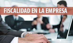 Curso online fiscalidad en la empresa
