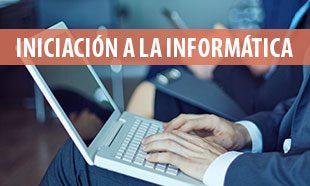 curso online iniciación a la informática